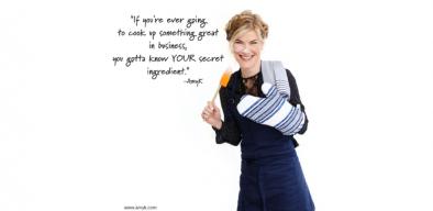 1 secret ingredient in your profitable business