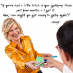 Meaningful Conversations & Connection: 3 Surprising Ways to Get Goin' Again