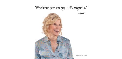 Why we need to tune into our energy